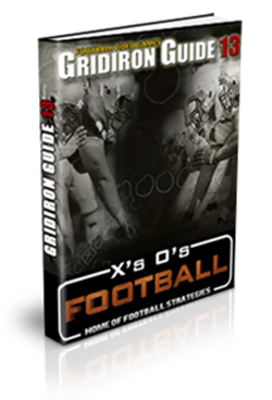 gridironguide13bookcover thumb Gun Bunch Formation Breakdown
