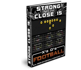 Strong Close 15