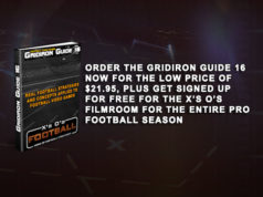 gridiron guide 16 order 238x178 Madden Tips | Madden | Football Plays | Football Strategies