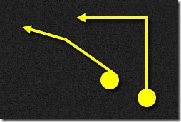 medium pass slot cross thumb Common Pass Routes and Route Combos